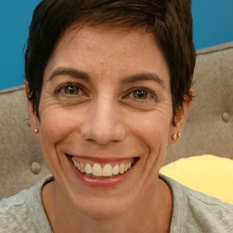 Laura Mandaro