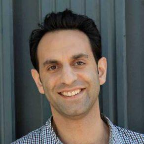 Ali Vahabzadeh